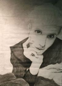 drawing by austin