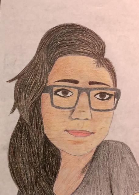 drawing by cheyenne