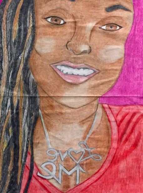 drawing by abrille