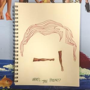 Sketch by Mikayla